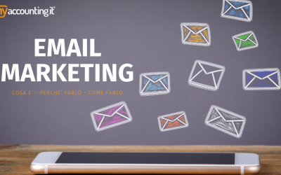 COS'È L'EMAIL MARKETING? COME, QUANDO E PERCHÉ USARLO